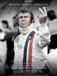 sortie dvd  Steve McQueen: The Man & Le Mans