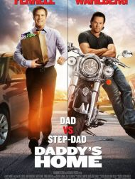 sortie dvd  Daddy's Home