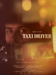sortie dvd  Taxi Driver