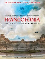 sortie dvd  Francofonia, Le Louvre Sous L'Occupation