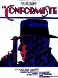 sortie dvd  Le Conformiste