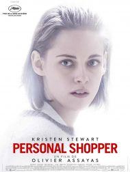 sortie dvd  Personal Shopper