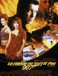 sortie dvd  Le Monde Ne Suffit Pas