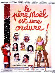sortie dvd  Le Père Noël Est Une Ordure