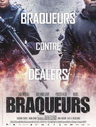 sortie dvd  Braqueurs