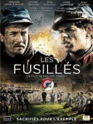 sortie dvd  Les Fusillés