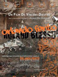 sortie dvd  Orlando Ferito