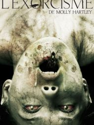 sortie dvd  The Exorcism Of Molly Hartley
