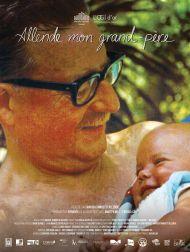sortie dvd  Allende Mon Grand-père