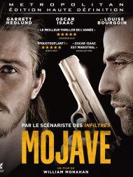 sortie dvd  Mojave