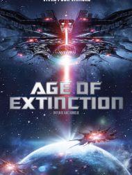 sortie dvd  Age Of Extinction