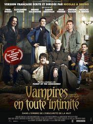 sortie dvd  Vampires En Toute Intimité