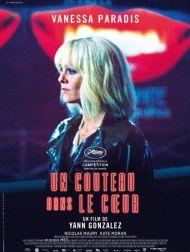 sortie dvd  Un Couteau Dans Le Cœur