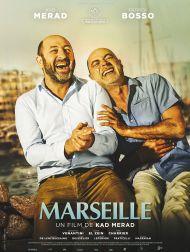 sortie dvd  Marseille