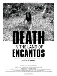 sortie dvd  Death In The Land Of Encantos