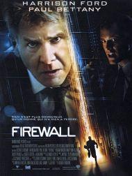 sortie dvd  Firewall