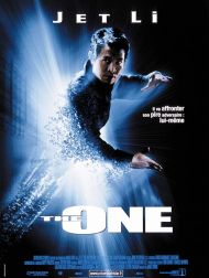 sortie dvd	  The One