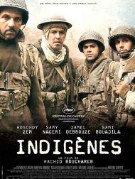 sortie dvd  Indigènes