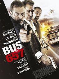 sortie dvd  Bus 657