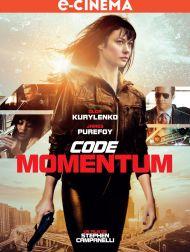 sortie dvd  Code Momentum