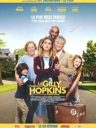 sortie dvd  La Fabuleuse Gilly Hopkins