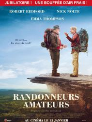sortie dvd  Randonneurs Amateurs