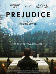 sortie dvd  Préjudice