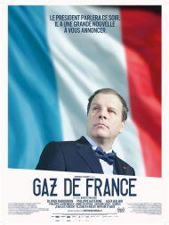 sortie dvd  Gaz De France