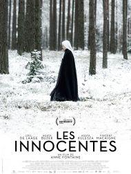 sortie dvd  Les Innocentes