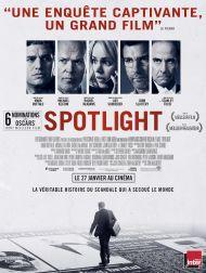 sortie dvd  Spotlight