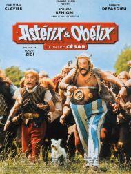 sortie dvd  Astérix Et Obélix Contre César