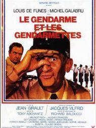 sortie dvd  Le Gendarme Et Les Gendarmettes