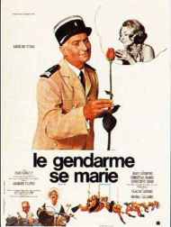 sortie dvd  Le Gendarme Se Marie