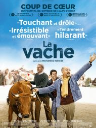 sortie dvd  La Vache