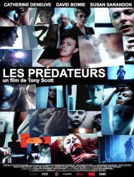 sortie dvd  Les Prédateurs