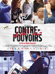 sortie dvd  Contre-Pouvoirs