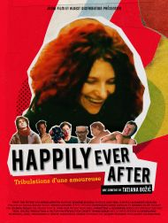 sortie dvd  Happily Ever After