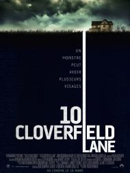 sortie dvd  10 Cloverfield Lane