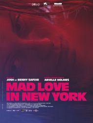 sortie dvd  Mad Love In New York
