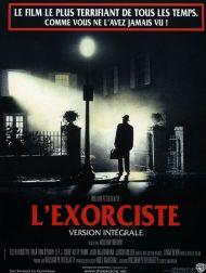 sortie dvd  L'Exorciste