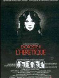 sortie dvd  L'Exorciste II : L'hérétique