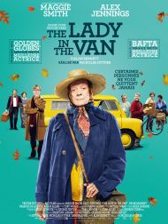 sortie dvd  The Lady In The Van