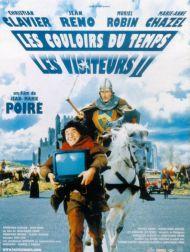 sortie dvd  Les Couloirs Du Temps: Les Visiteurs 2