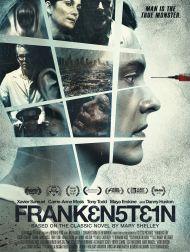sortie dvd  Frankenstein