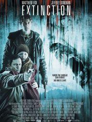 sortie dvd  Extinction