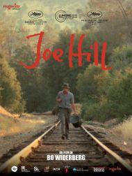sortie dvd  Joe Hill