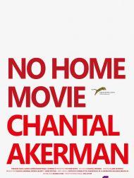 sortie dvd  No Home Movie