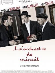 sortie dvd  L'Orchestre De Minuit