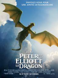 sortie dvd  Peter Et Elliott Le Dragon