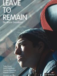 sortie dvd  Leave To Remain